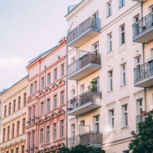 buy apartment berlin